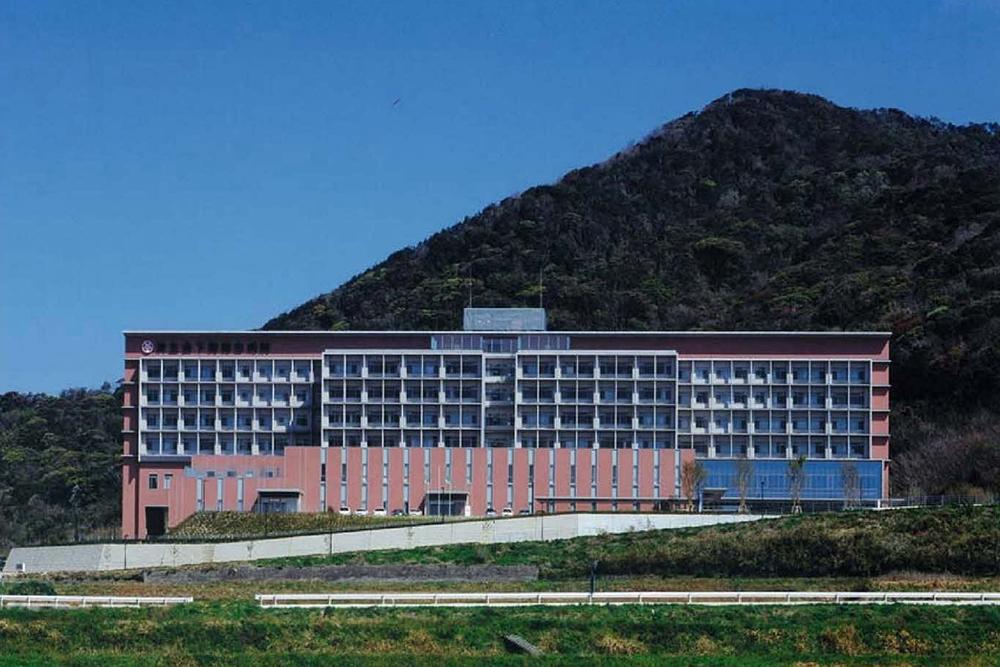 Saiseikai Shimonoseki Hospital