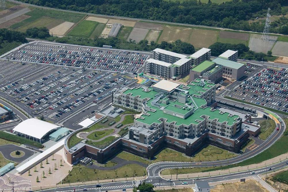 Toyota Kosei Hospital