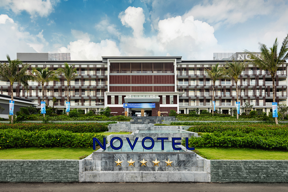 Novotel Phu Quoc